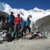 Arhuaycocha valley 4370m