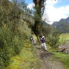 Huaripampa Valley