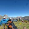 Cacananpunta Pass