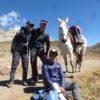 Portachuelo Huayhuash Pass